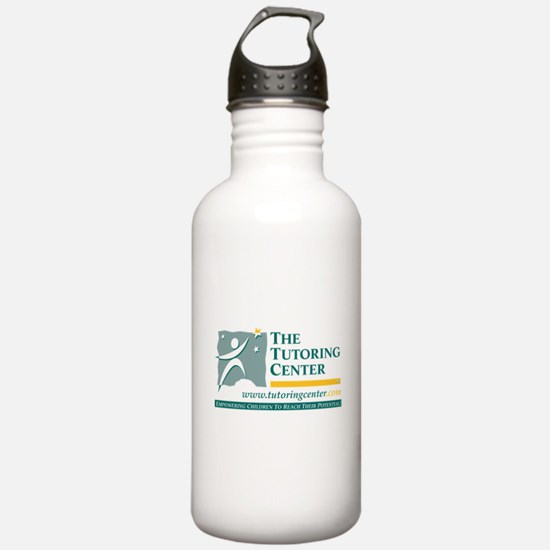 The Tutoring Center Water Bottle