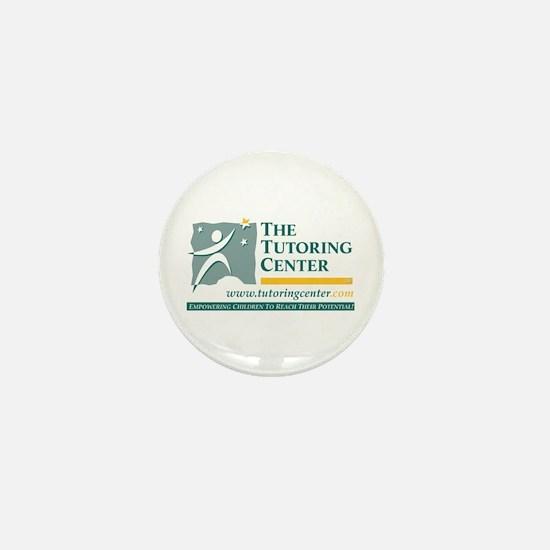The Tutoring Center Mini Button
