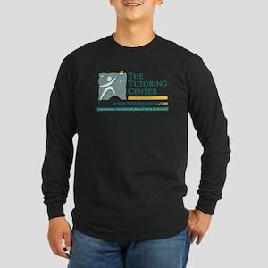 The Tutoring Center Long Sleeve Dark T-Shirt
