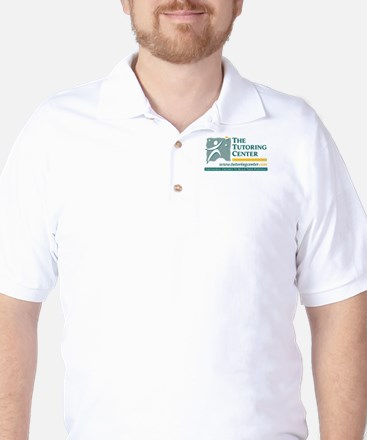 The Tutoring Center Golf Shirt