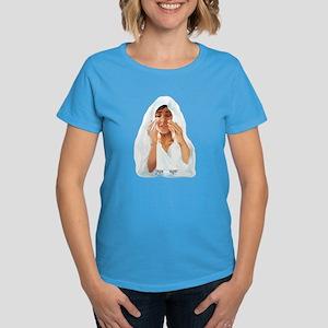Best Wishes For Passover Women's Dark T-Shirt