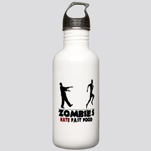 Funny Zombies Stainless Water Bottle 1.0L