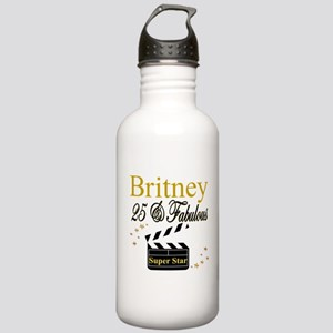 FASHIONABLE 25TH Stainless Water Bottle 1.0L
