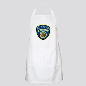 Rifle Police Department Apron