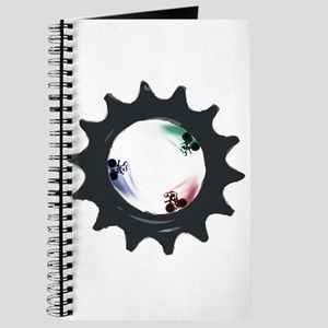 fixed gear cycling Journal