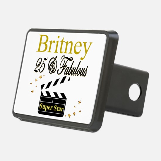 FASHIONABLE 25TH Hitch Cover
