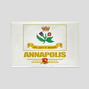 Annapolis Pride Rectangle Magnet