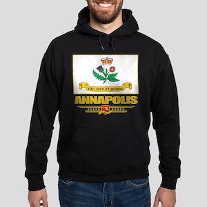 Annapolis Pride Hoodie (dark)