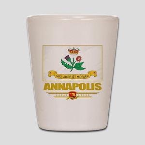 Annapolis Pride Shot Glass