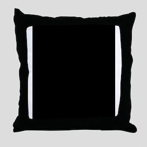Lumbar Vertebral Body Throw Pillow