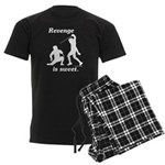 Revenge Men's Dark Pajamas