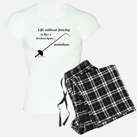 Pointless Pajamas