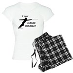 Magic Missile Women's Light Pajamas