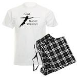 Magic Missile Men's Light Pajamas