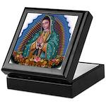 Lady of Guadalupe T1 Keepsake Box