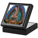 Lady of Guadalupe T1 Keepsake Box