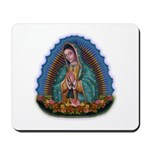 Lady of Guadalupe T1 Mousepad