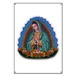 Lady of Guadalupe T1 Banner