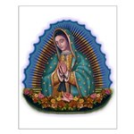 Lady of Guadalupe T1 Small Poster