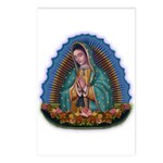 Lady of Guadalupe T1 Postcards (Package of 8)