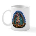 Lady of Guadalupe T1 Mug