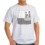 Smaller Boat Light T-Shirt