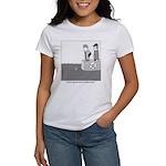 Smaller Boat Women's T-Shirt