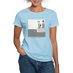 Smaller Boat Women's Light T-Shirt