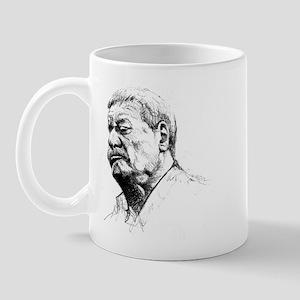 Paolo Conte Mug