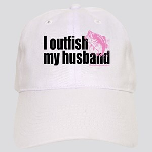 Outfish My Husband Cap