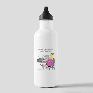 Home Office Perk (Stainless Water Bottle 1.0L)
