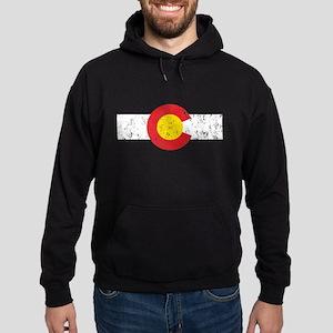 Colorado Vintage Hoodie (dark)