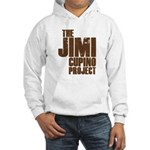 Hooded Jimi Sweatshirt