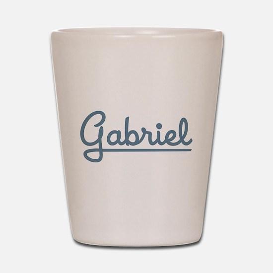 Gabriel Shot Glass