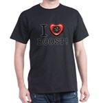 I-heart-turbo-boost T-Shirt