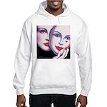 Unmasked Hooded Sweatshirt