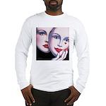 Unmasked Long Sleeve T-Shirt