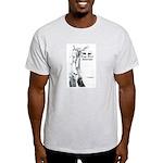 True First American Light T-Shirt