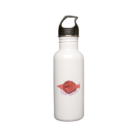Sea hare Stainless Water Bottle 0.6L