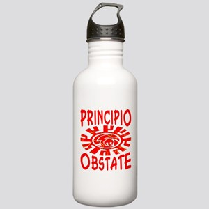 Principio Obstate Stainless Water Bottle 1.0L