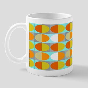 Ovals Mug