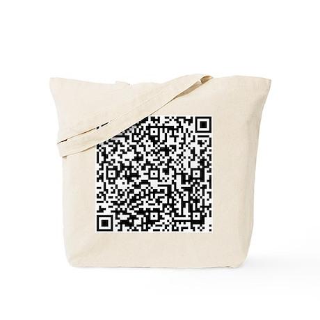 The Language of the Future Tote Bag