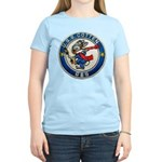 USS COTTEN Women's Light T-Shirt