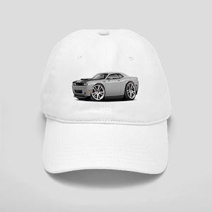 Hurst Challenger Silver Car Cap