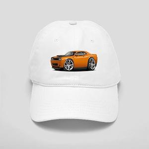 Hurst Challenger Orange Car Cap