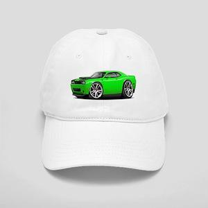Hurst Challenger Lime Car Cap