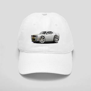 Hurst Challenger White-Gold Car Cap