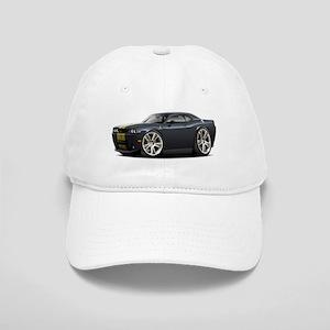 Hurst Challenger Black-Gold Car Cap