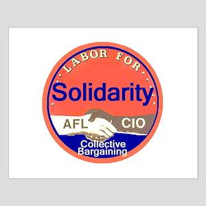 Solidarity Small Poster