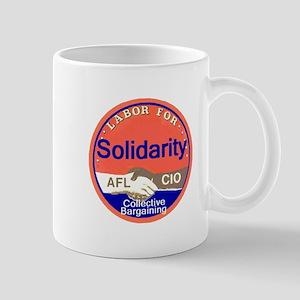 Solidarity Mug